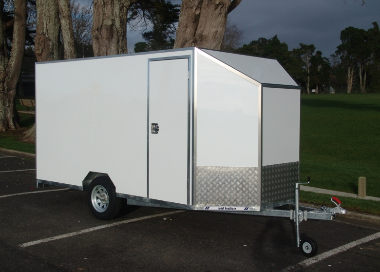 Other Enclosed Trailers